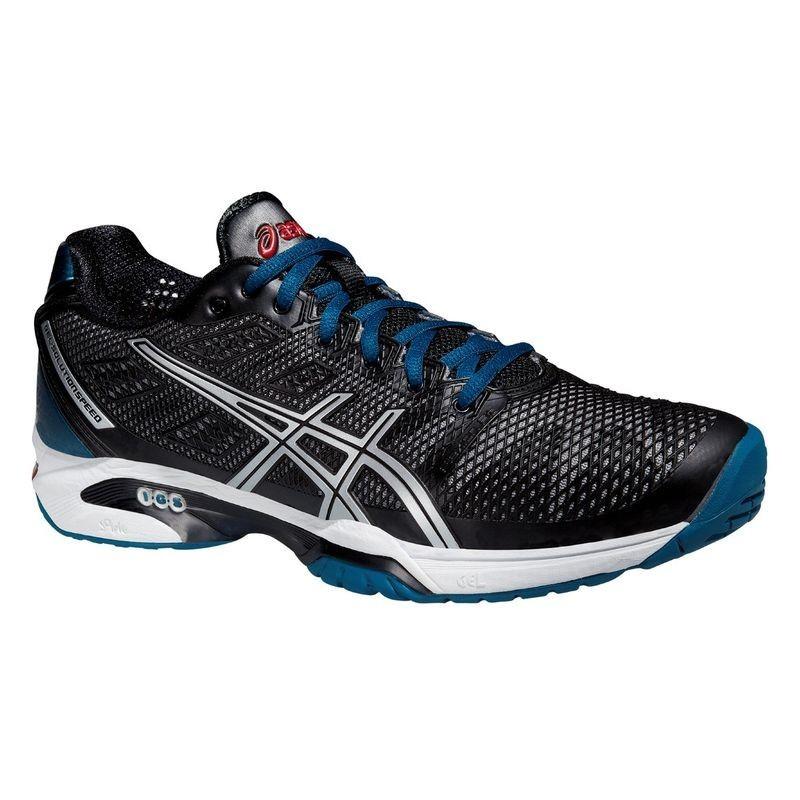 Asics Men's Solution Speed 2 Tennis Shoe
