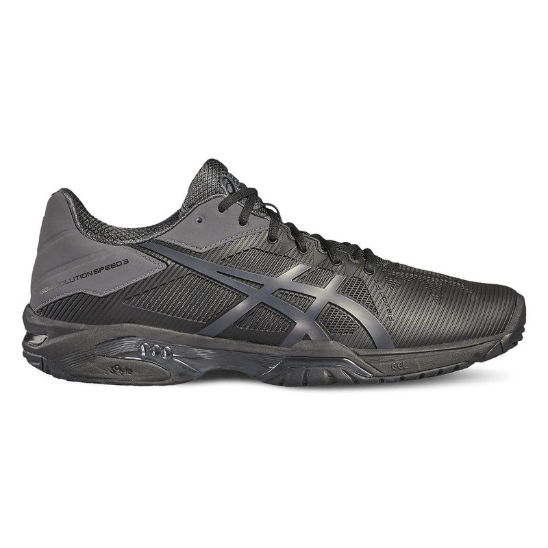 Asics Men's Solution Speed 3 Tennis Shoe