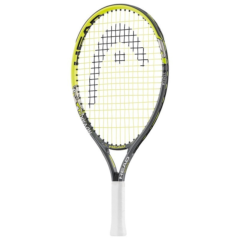 Head Novak 19 Jr Tennis Racket