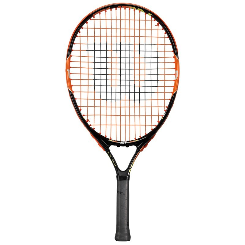 Wilson Burn 21 Jr Tennis Racket