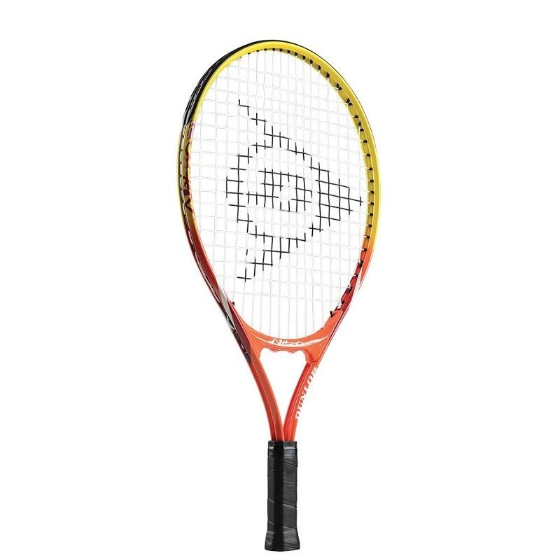 Dunlop Nitro 21 Jr Tennis Racket