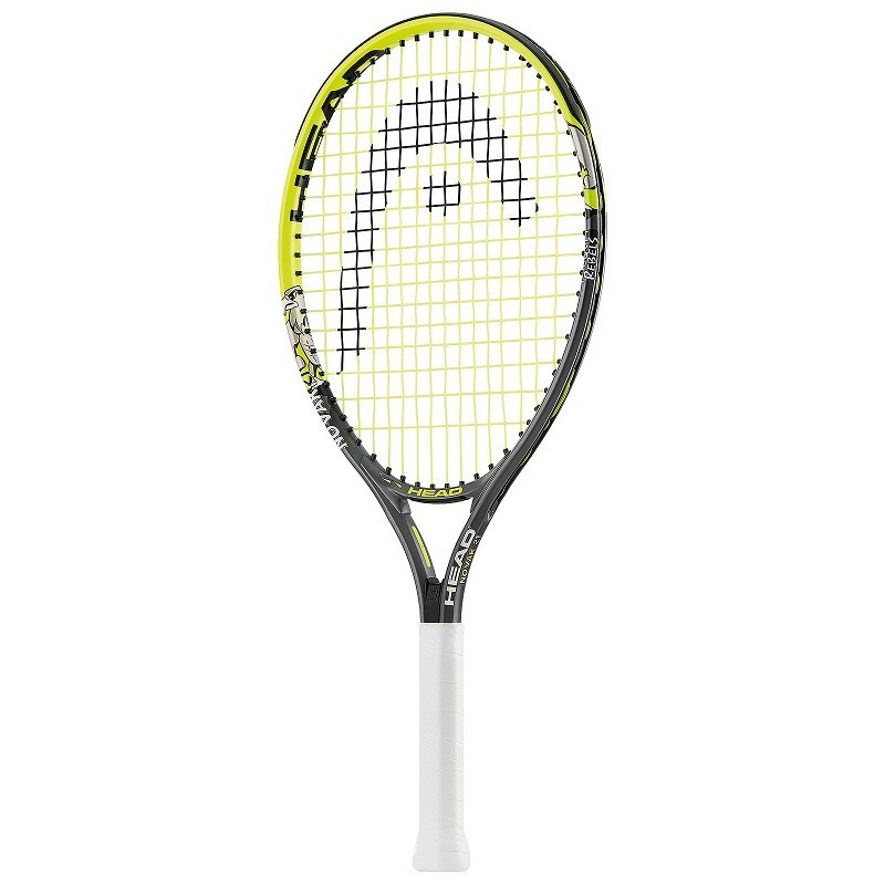 Head Novak 21 Jr Tennis Racket