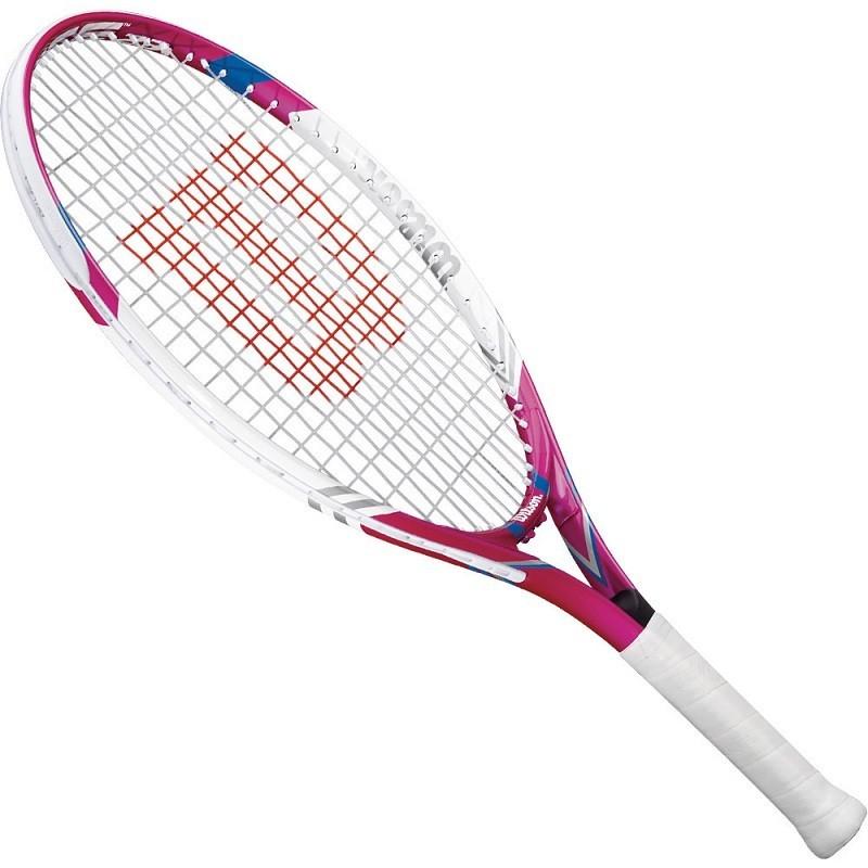Wilson Juice Pink 23 Jr Tennis Racket