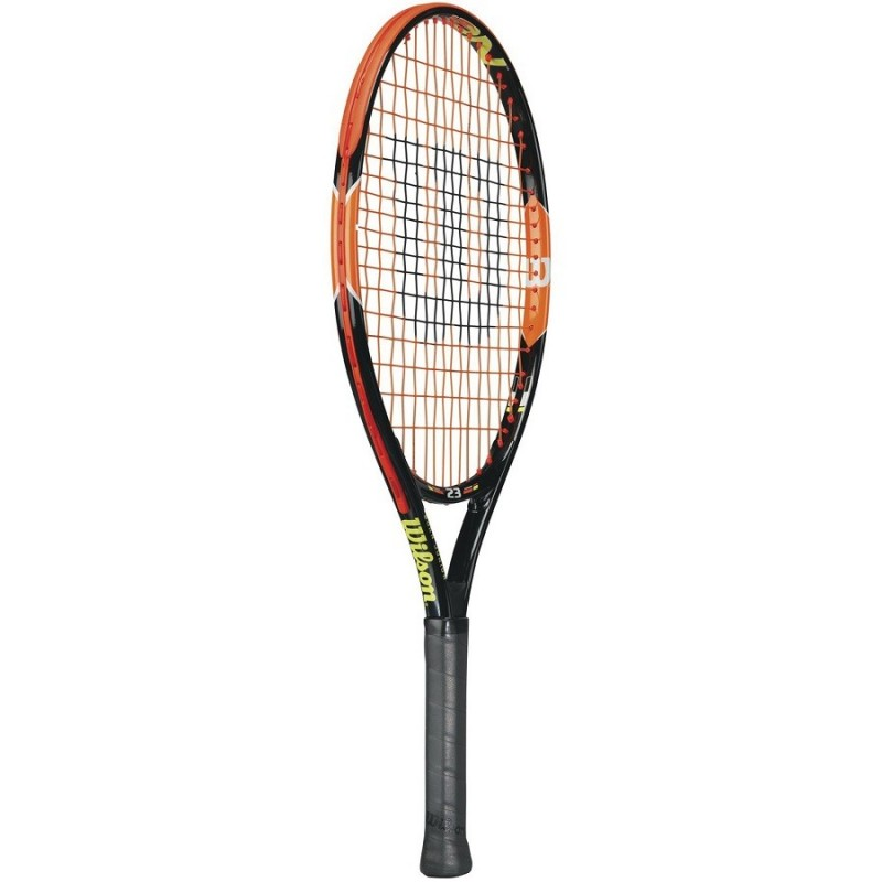 Wilson Burn 23 jr Tennis Racket