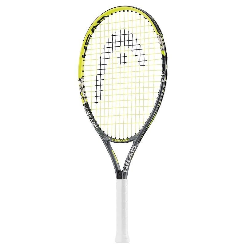 Head Novak 23 Jr Tennis Racket