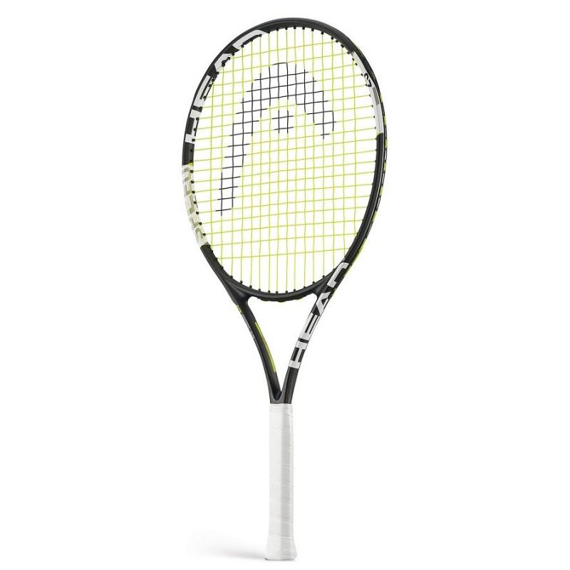 Head Speed 25 Jr Tennis Racket