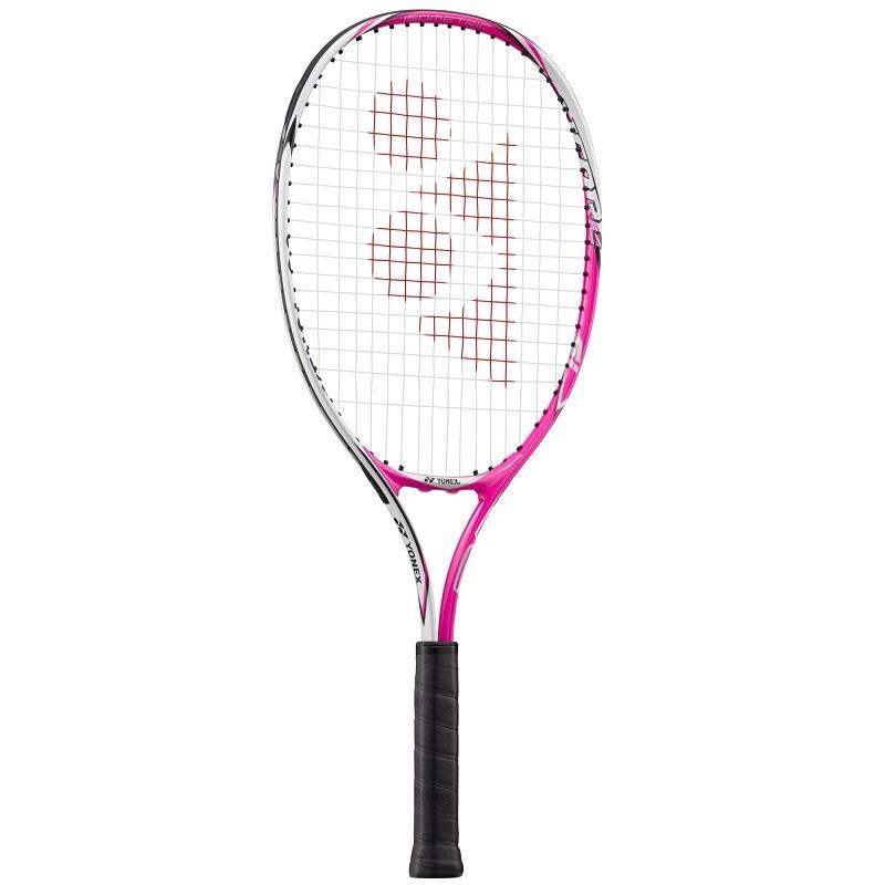 Yonex VCore SI  Pink 25 Jr Tennis Racket