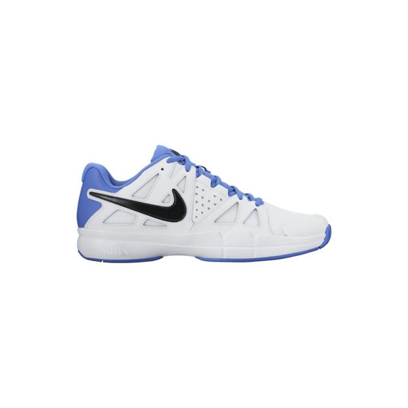Men's Nike Air Vapor Advantage Tennis Shoe 599359-104