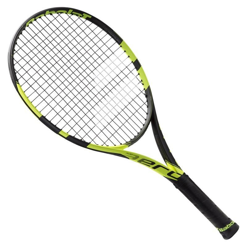 Babolat Pure Aero Jr 25 Racket