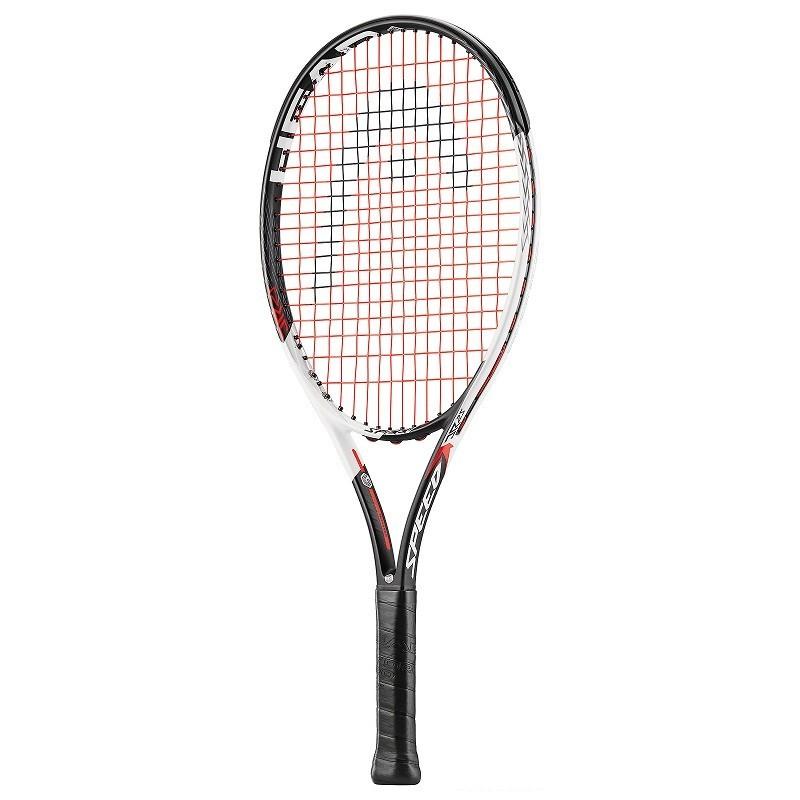 Head Speed Jr. 25 Graphene Touch Racket
