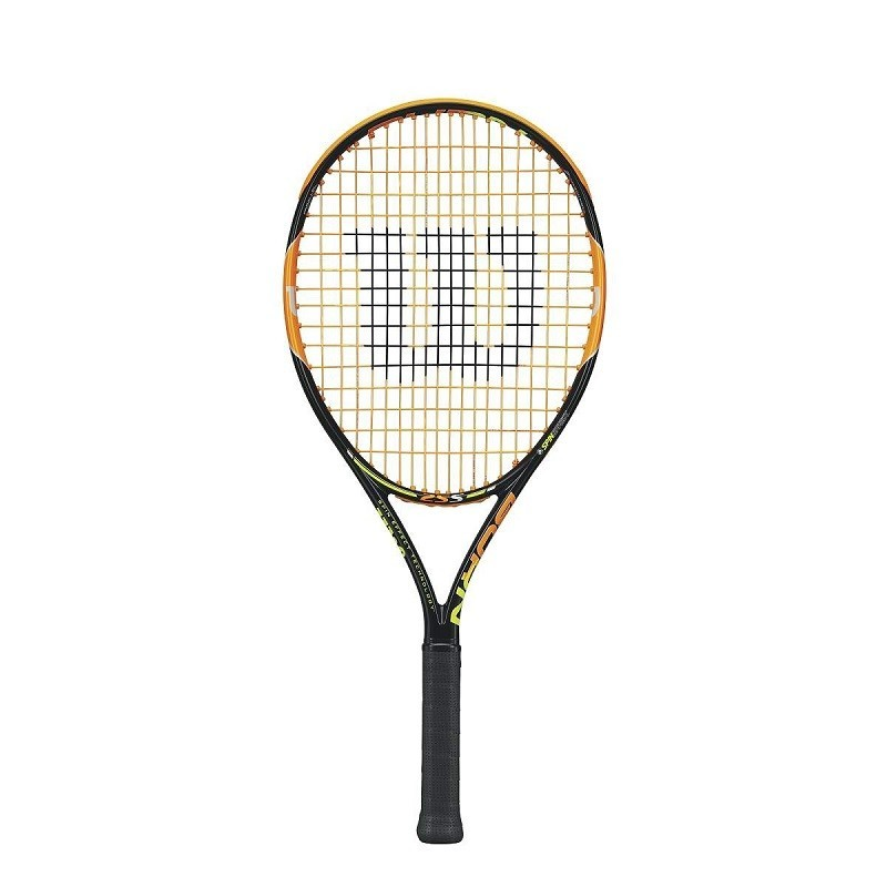 Wilson Burn 25 S Jr Racket