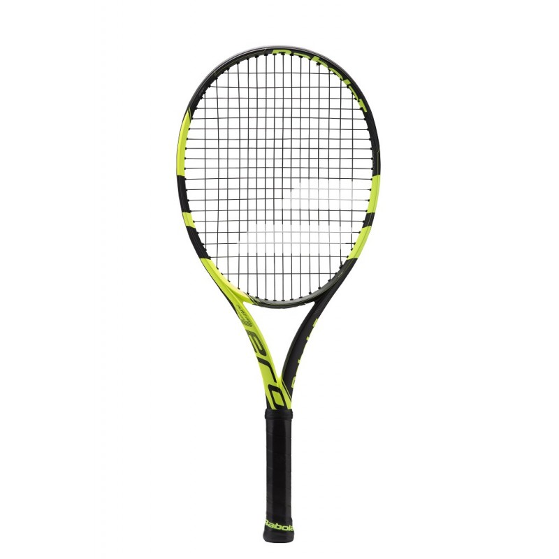 Babolat Pure Aero Jr 26 Racket