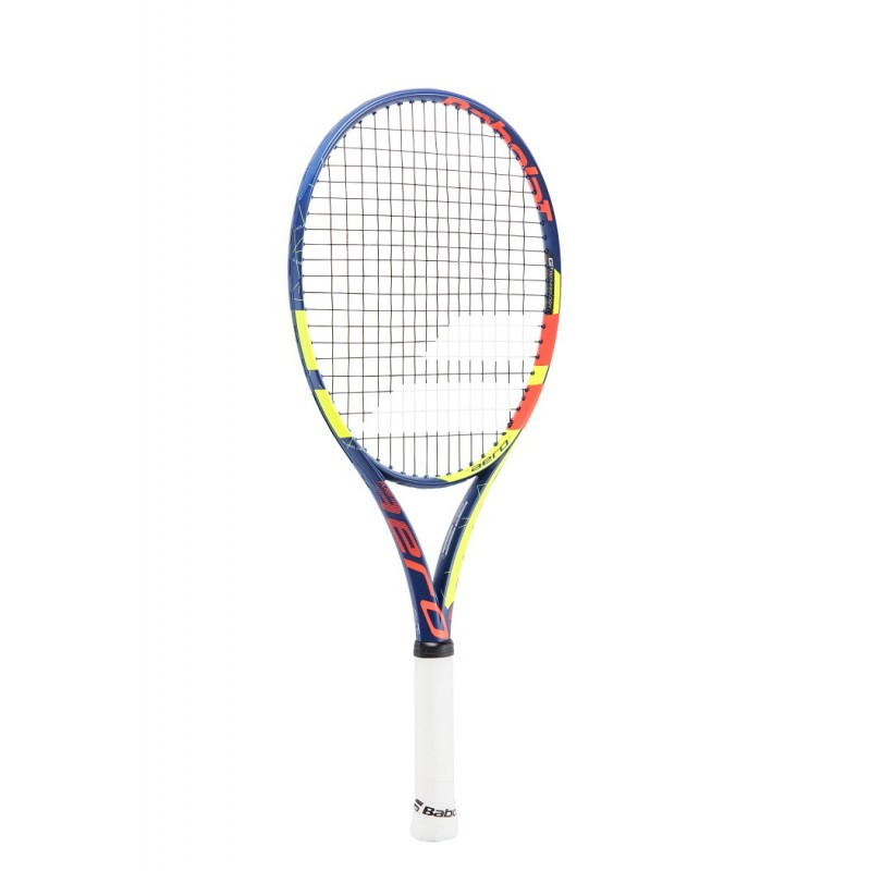 Babolat Pure Aero Jr 26 RG/FO Racket