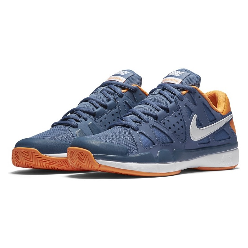 Men's Nike Air Vapor Advantage Tennis Shoe