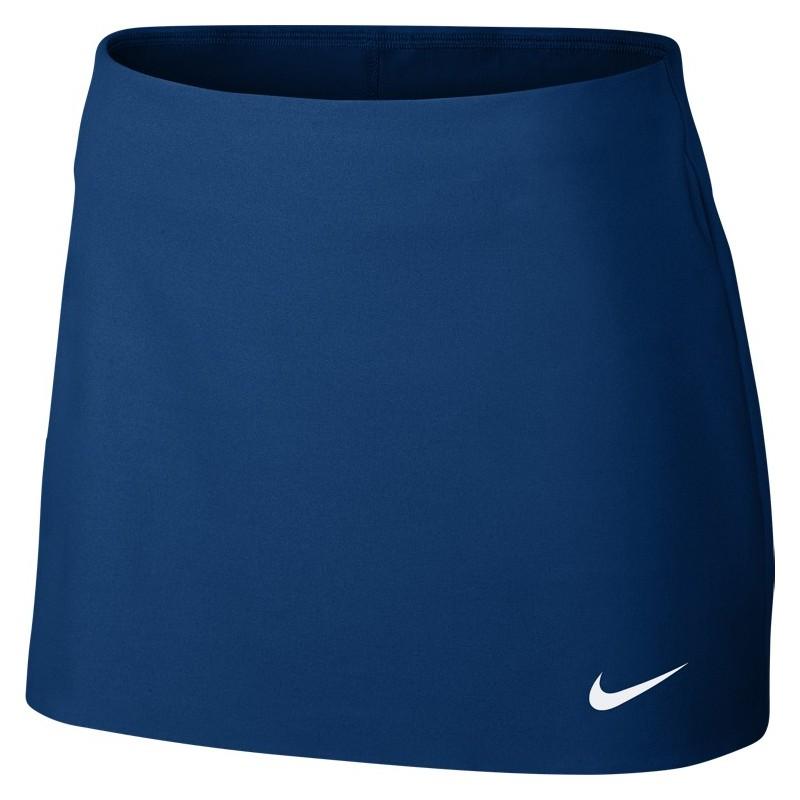 Women s NikeCourt Power Spin Tennis Skirt a4d0a6d1a6e