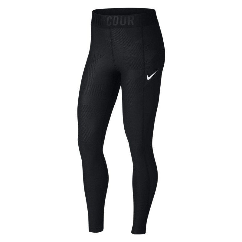 Women's NikeCourt Power Tennis Tights