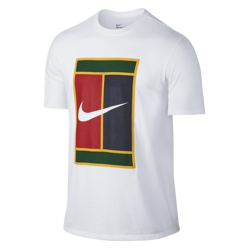 Men's NikeCourt Tennis T-Shirt