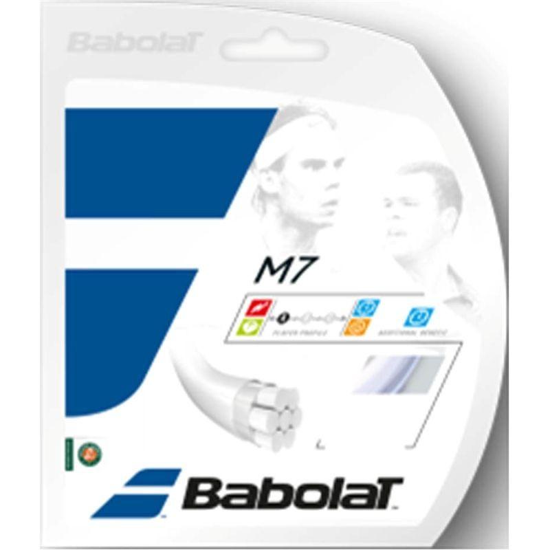 Babolat M7 1.30 Tennis String