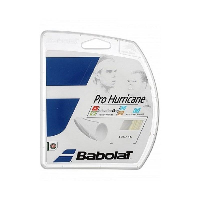 Babolat Pro Hurricane Tennis String Set