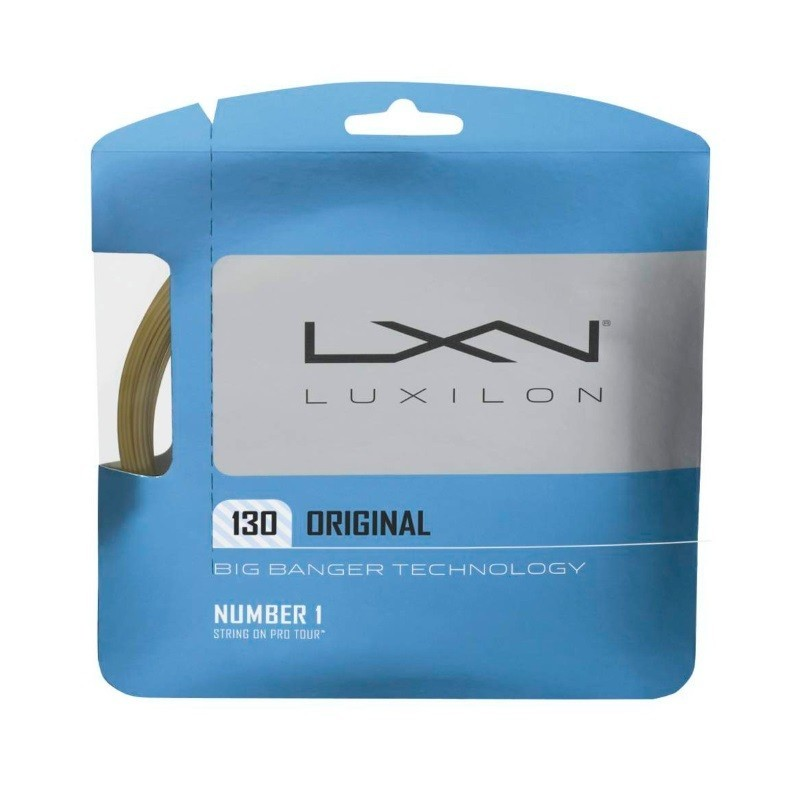 Luxilon Original 130 Tennis String