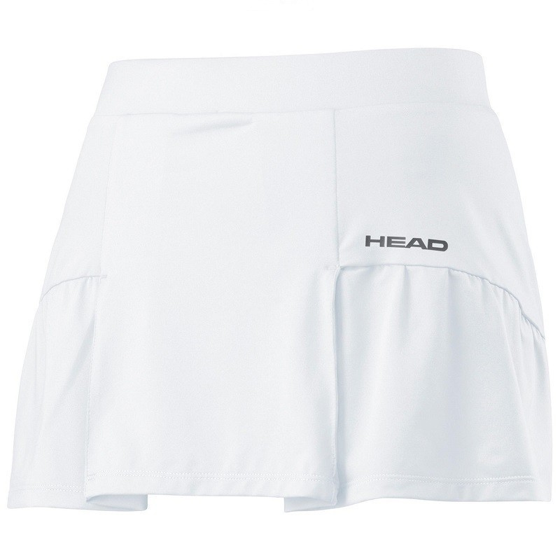 Girls' Head Club Basic Skort