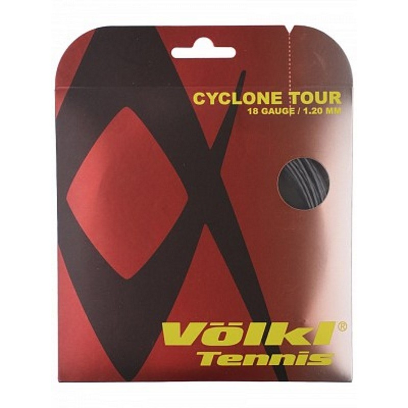 Volkl Cyclone Tour 1.20 ANTHRACITE
