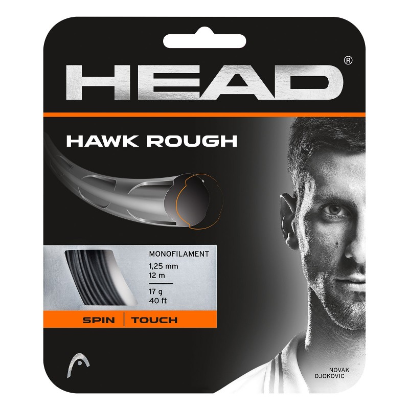 Hawk Rough Tennis String Set