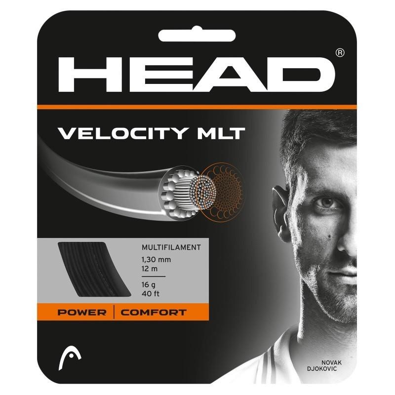 Head Velocity MLT Tennis String Set