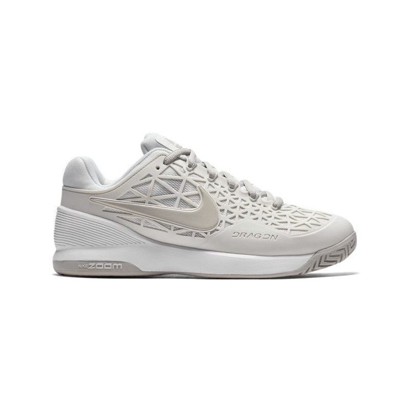Women's Nike Zoom Cage 2 Tennis Shoe
