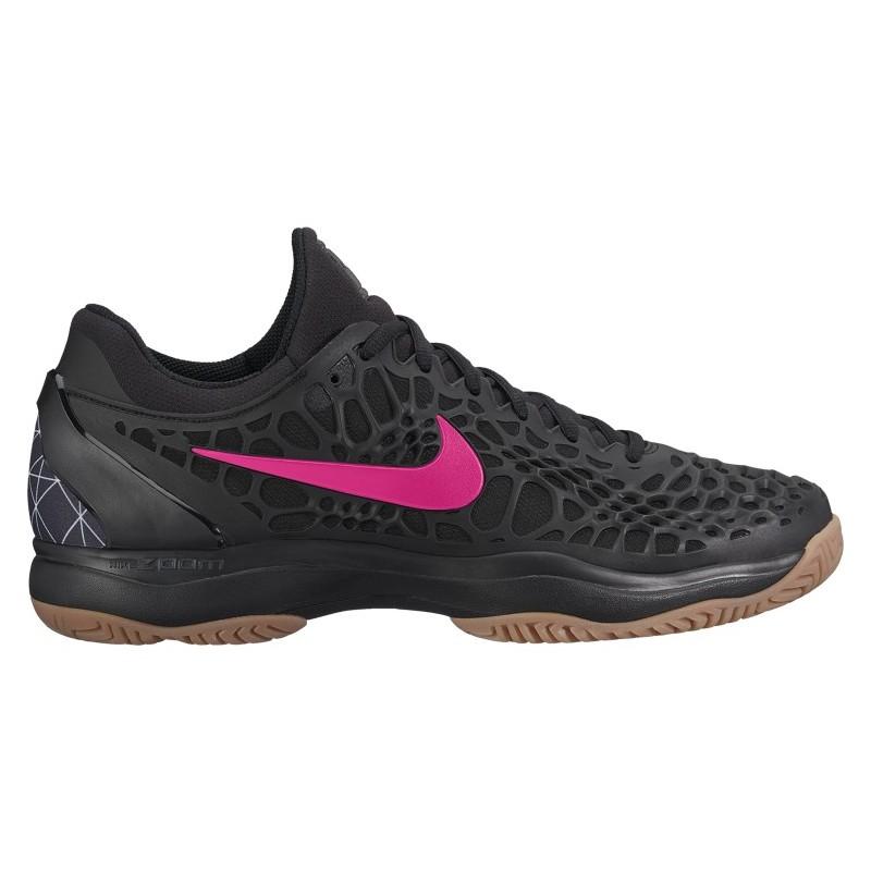 Men's Nike Air Zoom Cage 3 HC Tennis Shoe