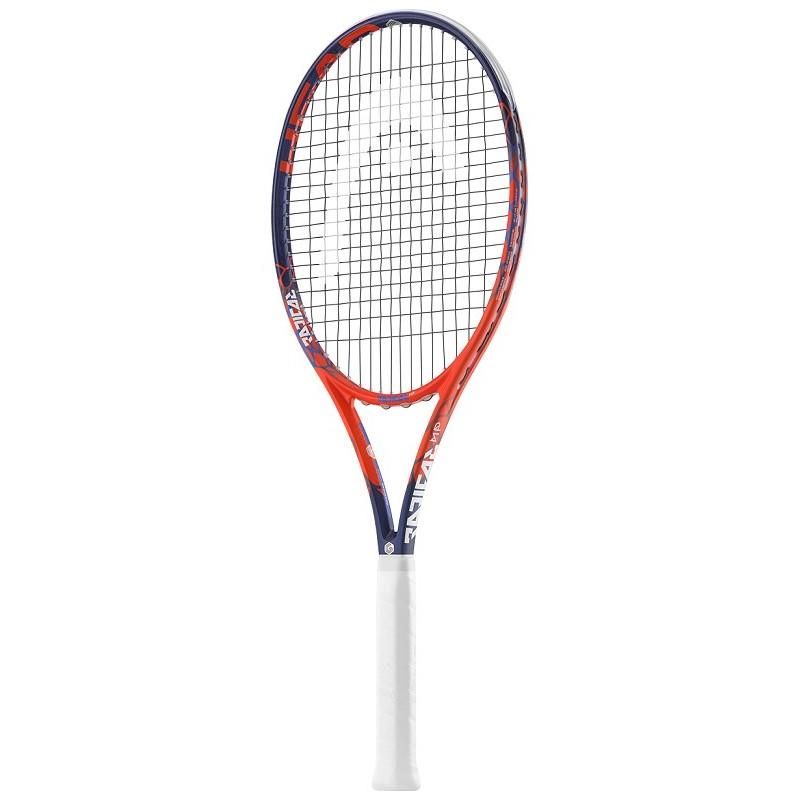 Head Radical MP Graphene Touch  Racket