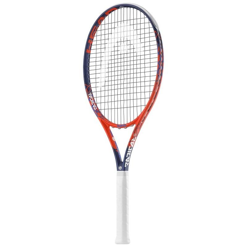 Head Radical S Graphene Touch  Racket