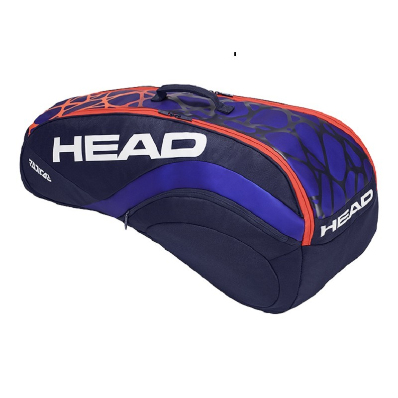 Head Radical 6R Combi 2018 Tennis Bag