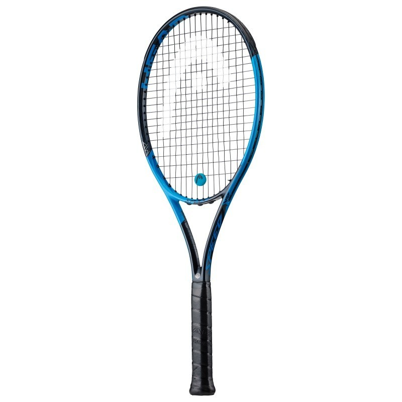 Head Speed MP ZVEREV BLUE Graphene Touch Tennis Racket