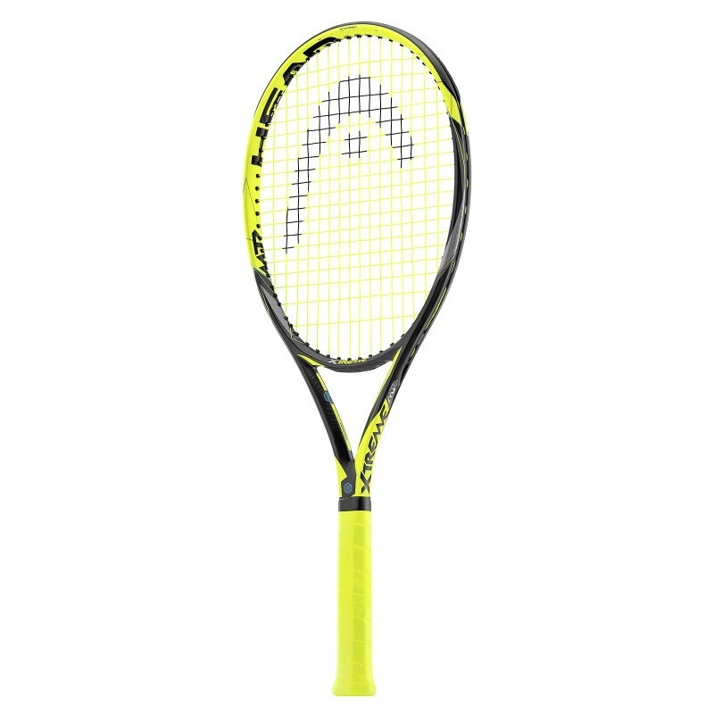 Head Extreme MP Graphene Touch Tennis Racket
