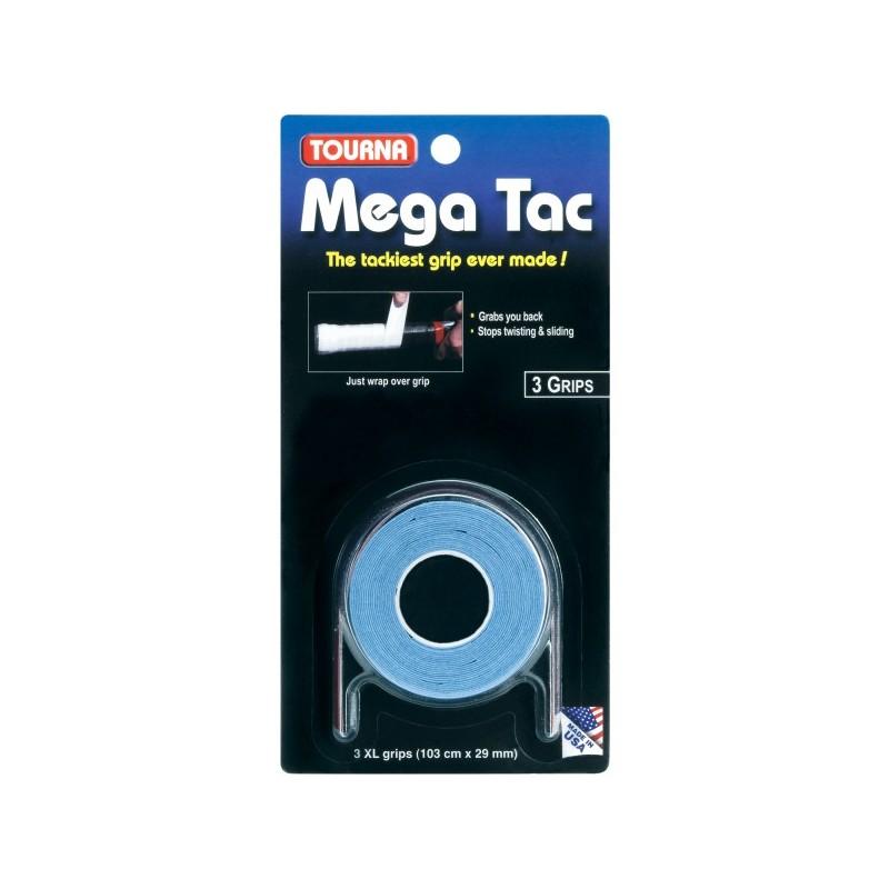 Tourna Mega Tac 3 Grips