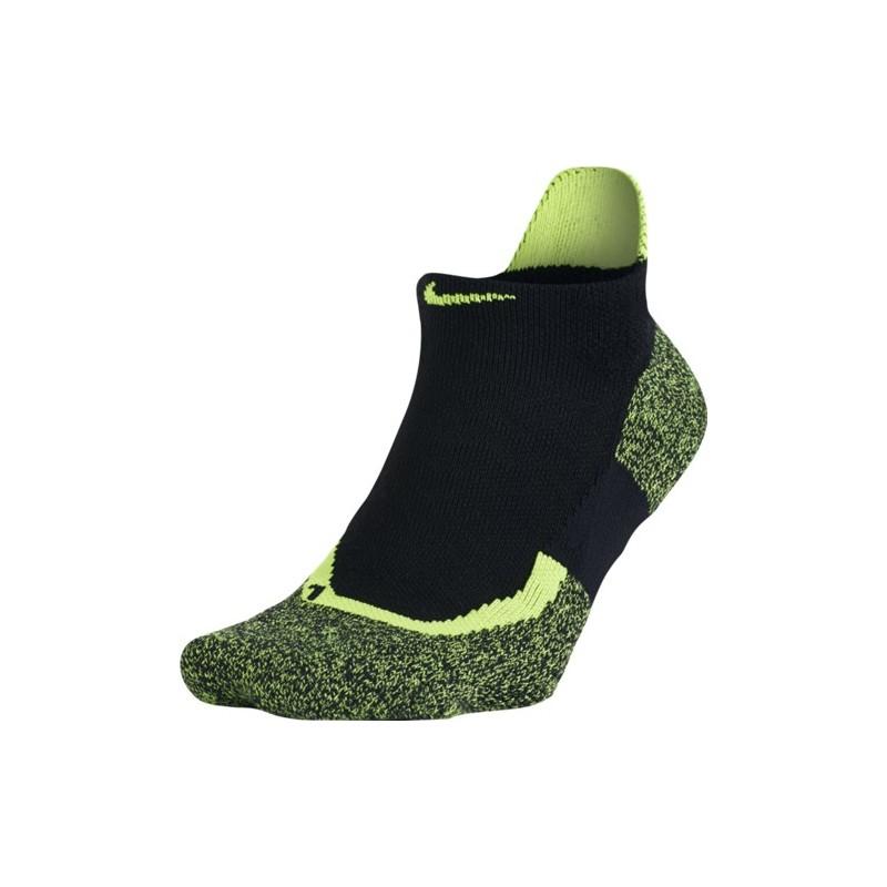Unisex Nike Elite Cushioned No-Show Tennis Sock