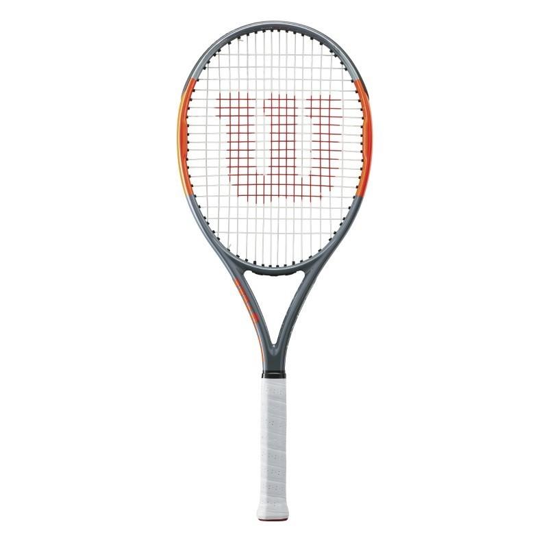 Wilson Burn Team 100L Racket