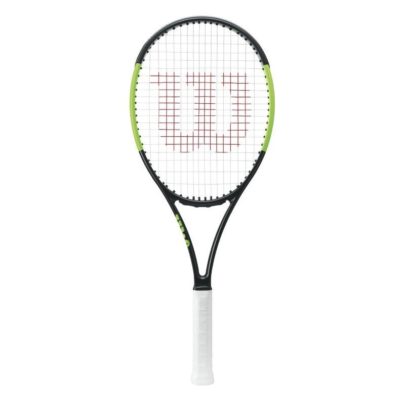 Wilson Blade 101 L              2017 Racket