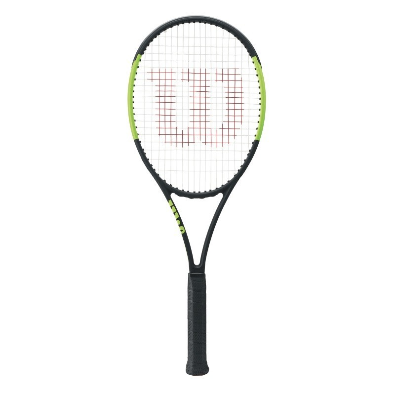 Wilson Blade 98 18x20 CV 2017 Tennis Racket