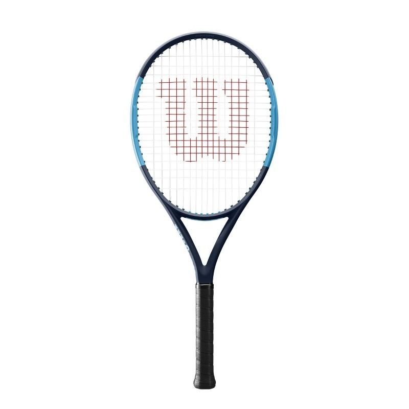 Wilson Ultra 26 Jr TNS Racket