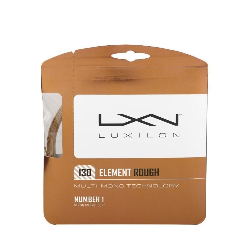 Luxilon Element Rough 1.30 String