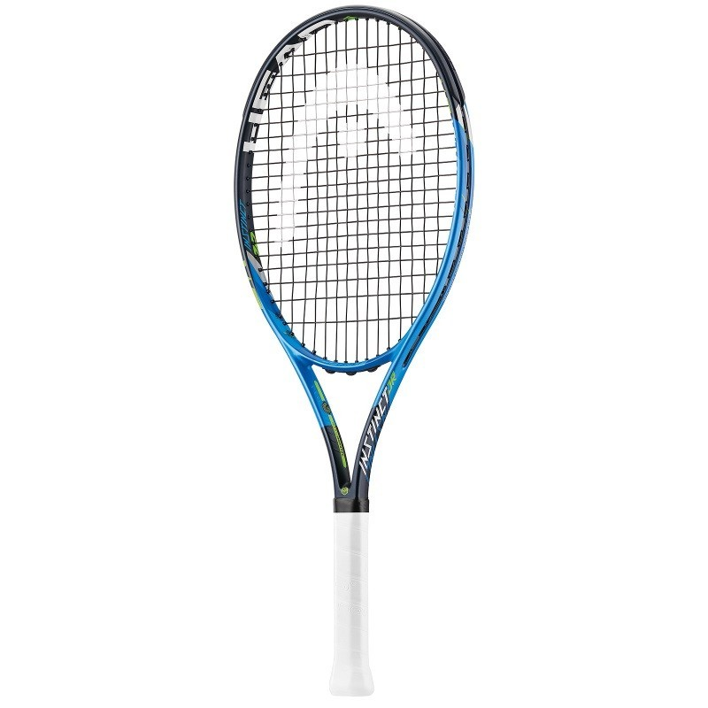 Head Instinct Jr. Graphene Touch Racket