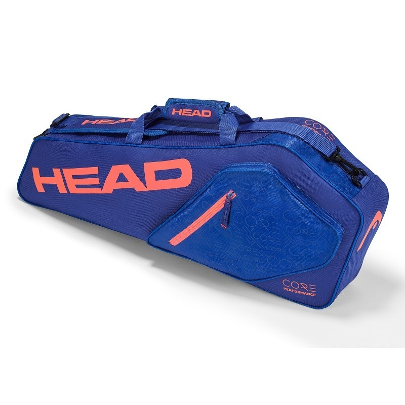 Head Core 3R Pro BLFC Tennis Bag