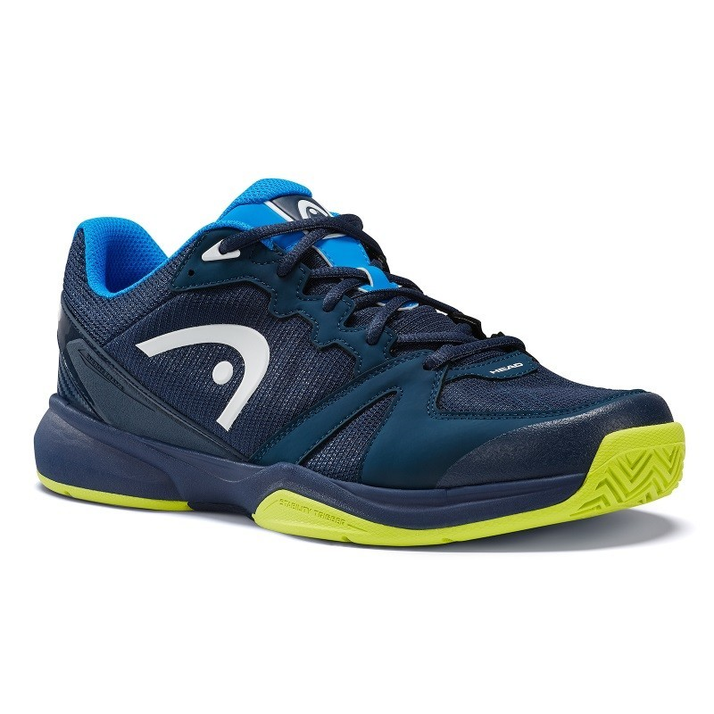 Head Revolt Team 2.5 Men's Tennis Shoe