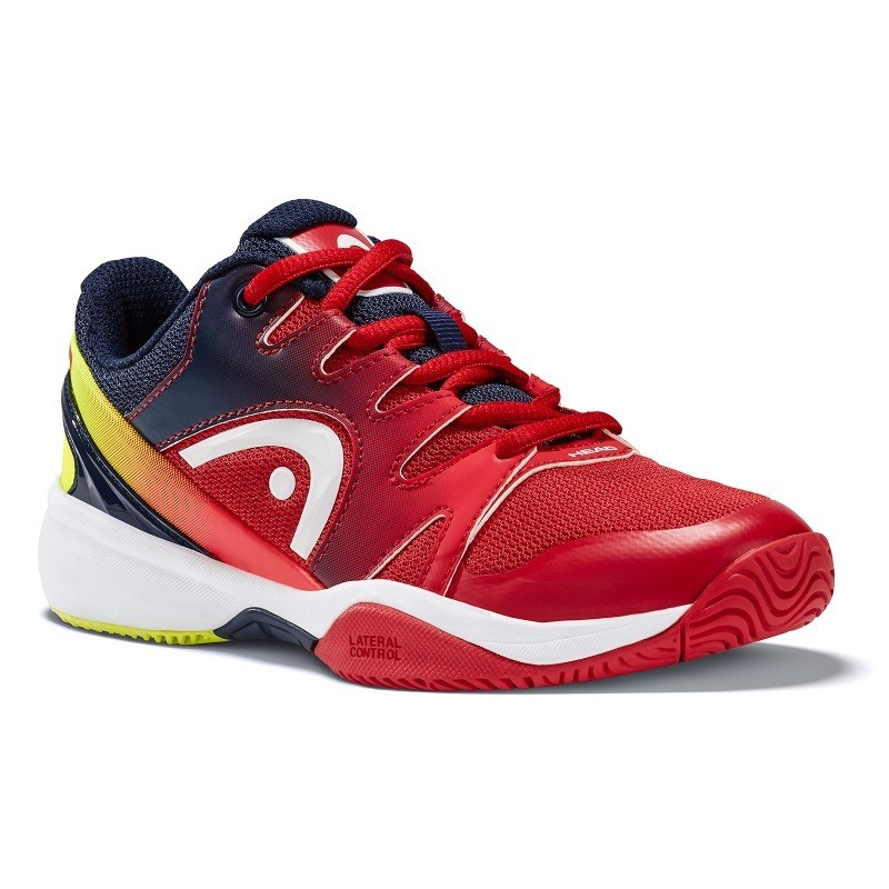 Head Sprint 2.0 Jr Tennis Shoe