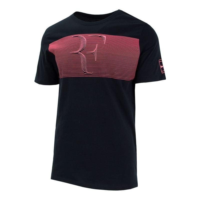 Nike Men's Rf M Nkcourt Tee