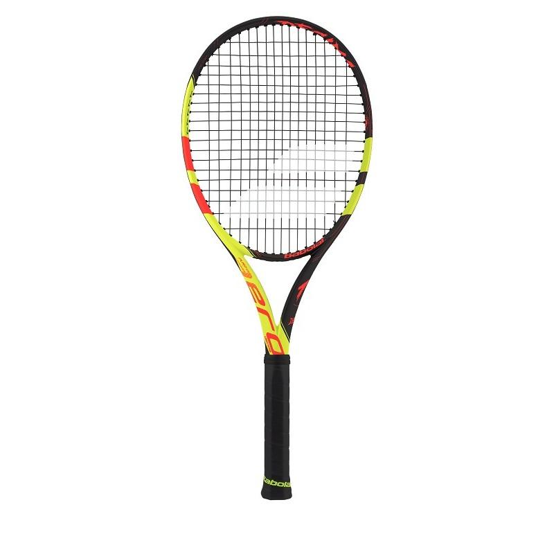 Babolat Pure Aero La Decima Tennis Racket
