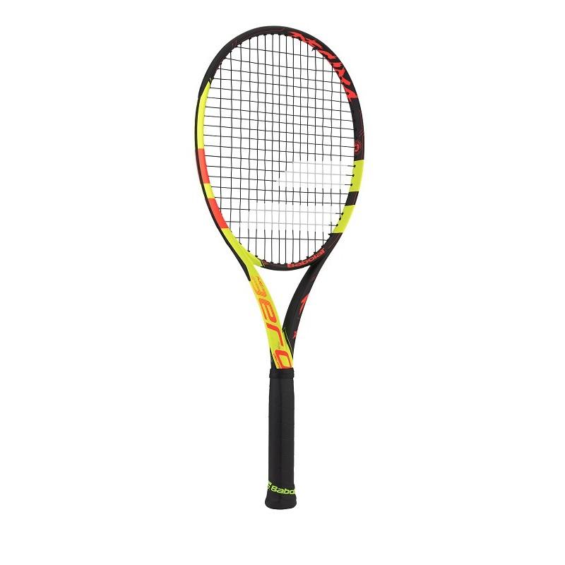 Babolat Pure Aero Lite La Decima Tennis Racket