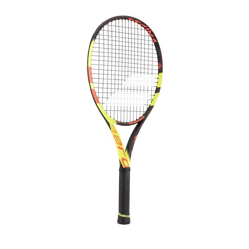 Babolat Pure Aero Jr26 La Decima Tennis Racket